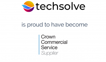 Techsolve is now a G-Cloud 11 Supplier