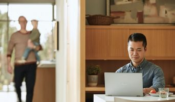 Staying productive while working remotely from home