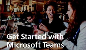 Staff Getting Started with Microsoft Teams
