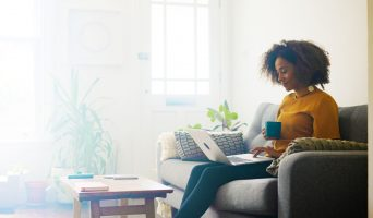 Be More Effective Working from Home